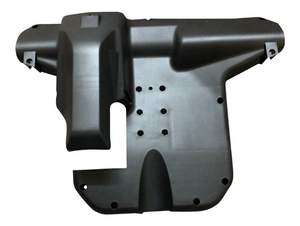 Hill Billy Lower Power Frame (05095)